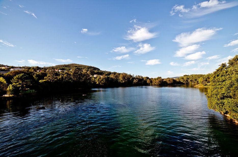 Espacio Natural del Estuario del río Coroño