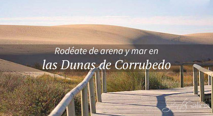 Dunas-de-Corrubedo